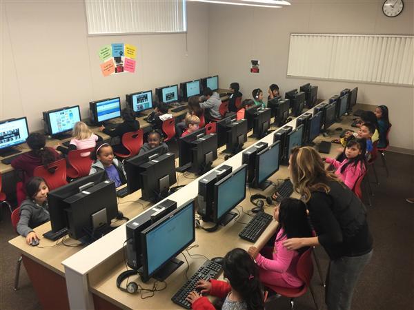 lakewood elementary school homepage