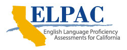 For Parents of English Learners - 2017-18 ELPAC Testing Early March