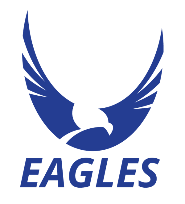 Ellis eagles logo