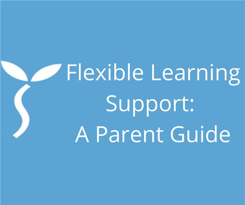 Flexible Learning Support: A parent guide