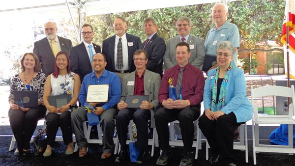 Lakewood recognized at annual State of the City Address