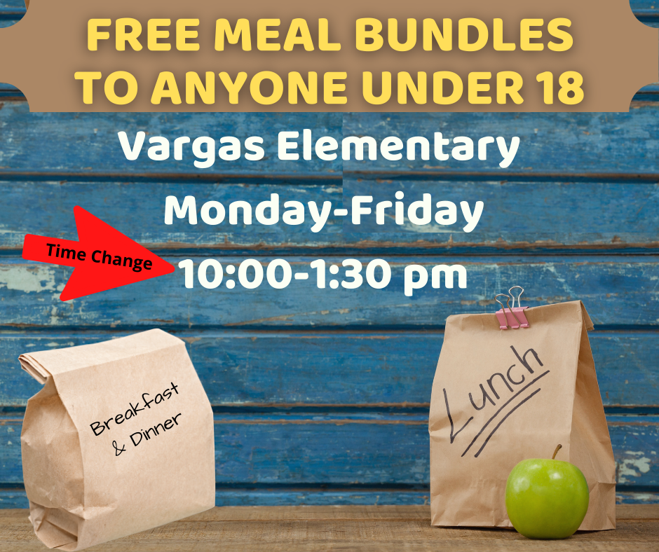free meal bundles