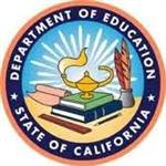California Department of Education special education website