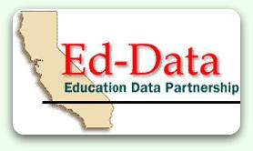 Ed Data Logo and Link