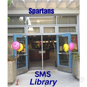 Welcome to the SMS Library!