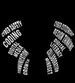 Lakewood Tech EQ lion logo